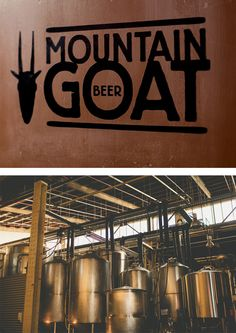 mountain goat beer reception