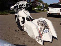 Harley-Davidson: 2009 Harley-Davidson FLHTC Electra Glide Classic