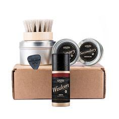 Can You Handle Bar Basic Beard Kit