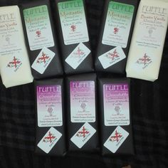 #Vegan, #Gluten Free, #Dairy Free #Fuffle - #fudge or #truffle. You decide.... Www.Fuffle.co.uk