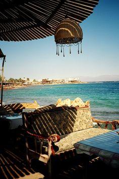 Egypt Dahab Red Sea Capponi, Photo © Kania Marzena Wiedźmińska z Dębek :)