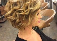 The Ideal 20 Short Wavy Hairstyles | Pinkous