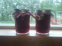 Homemade Old Fashioned Strawberry Jam