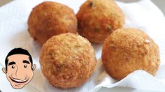 Sicilian Arancini (Italian Rice Balls)Recipe from Vincenzo's Plate Sicilian Arancini are deliciously plump stuffed rice balls filled with ragu, peas, mozzarella and deep fried. Arancini are originally from Sicily and my version is simple to make and coated with fresh breadcrumbs making them extra crispy and simply exquisite. Click here for more Recipes from Vincenzo's …