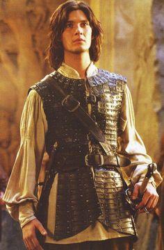 Prince Caspian from the Movie Storybook - Ben Barnes Photo - Fanpop fanclubs Narnia Cast, Narnia 3, Ben Barnes Sirius, Young Sirius Black, Narnia Prince Caspian, The Darkling, Chronicles Of Narnia, Dorian Gray, The Marauders