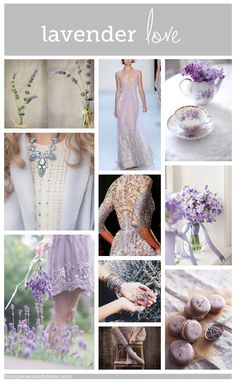 Friday Fun: Lavender