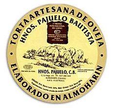 TORTA ARTESANA HERMANOS PAJUELO
