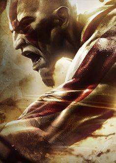 God of War: Ascension 'The Mythological Heroes' multiplayer trailer