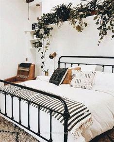Room Ideas Bedroom, Dream Bedroom, Bedroom Designs, Bedroom Furniture, Furniture Design, Furniture Dolly, Furniture Removal, Pipe Furniture, Furniture Projects