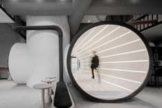 Gallery of Ideas Lab / X+Living - 21