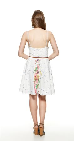 Só na Antix Store você encontra Vestido Voa Voa II com exclusividade na internet