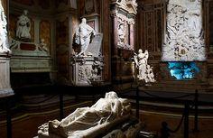 La cappella Sansevero di Napoli e i prodigi del Principe di Sangro