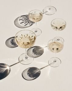FOR THE CELEBRATIONS || A champagne saucer or two || NOVELA BRIDE...where the modern romantics play & plan the most stylish weddings... www.novelabride.com @novelabride #jointheclique