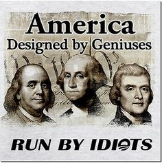 America Designed by Geniouses | Flickr - Photo Sharing!