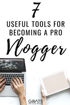 Want to know what tools and equipment are essential for vlogging? Weve got the tips and ideas to help you set up your vlogging office from cameras to editing software. Check out our tips on how to become a vlogger with these essential tools! Start Youtube Channel, How To Start Vlogging Youtube, Vlog Tips, Vlogging Equipment, Youtube Hacks, Youtube Youtube, Hello Youtube, Youtube Editing, Marketing Digital