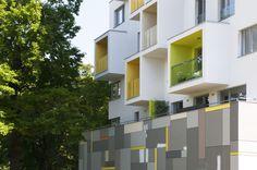 Gallery of New Grove / Architekti Šebo Lichý - 7