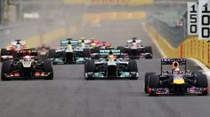 Formula 1 is to award double points at the final race of the season from 2014 in an attempt to heighten interest in the world championship.
