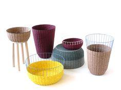 Bask collection, Sebastian Herkner