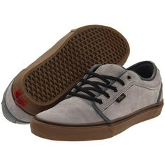 2695ee8011b124 Vans Chukka Low (285 VEF) ❤ liked on Polyvore featuring shoes