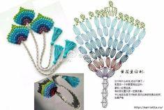 El punto en relieve tejidos en crochet o ganchillo, es una forma popular de añadir textura a prendas tejidas con ganchillo y otros tejidos.