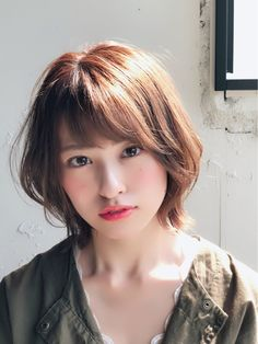 Pretty Pale Blonde - 60 Layered Bob Styles: Modern Haircuts with Layers for Any Occasion - The Trending Hairstyle Best Bob Haircuts, Choppy Bob Hairstyles, Modern Haircuts, Layered Haircuts, Lob Haircut, Lob Hairstyle, Medium Hair Styles, Short Hair Styles, Hair Medium