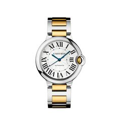 Ballon Bleu de Cartier watch, 36 mm