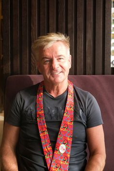 Lives & Times Fundraising Book : Lives & Times Meets Charlie Nicholas