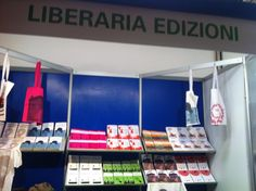 Lo stand #3