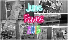 June Favorites 2015   Asia Jade