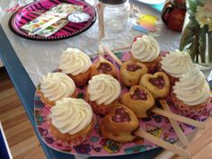 Diy Food, Treats, Desserts, Alice In Wonderland Party, Food Food, Sweet Like Candy, Tailgate Desserts, Postres, Deserts
