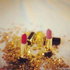 Pat McGrath lust MattTrance lipstick on the blog today