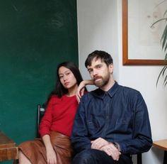 Christoph Lemaire & Sarah-Linh Tran