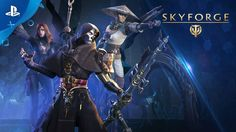 [Video] Skyforge - The Risen Exiles Update Release | PS4 #Playstation4 #PS4 #Sony #videogames #playstation #gamer #games #gaming