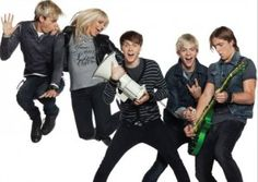 Quiz: How Well Do You Know R5?