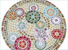 free mosaic patterns printable - Bing Images