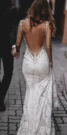 beach wedding dresses 2018 #secondweddingideas #weddingideastheme #weddingideasdiy #weddingideasphotography #weddingideasamazon After Wedding Dress, Top Wedding Dresses, Lace Mermaid Wedding Dress, Wedding Dress Sleeves, Mermaid Dresses, Long Sleeve Wedding, Elegant Wedding Dress, Lace Dresses, Dress Lace