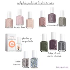 nail polish colors for interviews (industry matters) Source by prepary Dresses Work Nails, Fun Nails, Sparkle Nails, Pretty Nails, Best Nail Polish, Nail Polish Colors, Gel Polish, Beauty Nails, Beauty Makeup