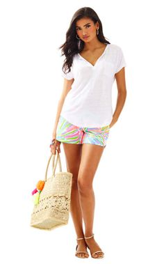 Lily Pulitzer Rivier