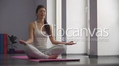 Yoga Woman Meditating And Making A Zen Symbol With Her Hand Stock Footage - Video 961720 - Clipcanvas Zen Symbol, Hd Video, Stock Footage, Ukraine, Meditation, Symbols, Yoga, Lifestyle, Medium