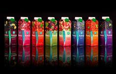 ProViva | Amore Packaging Design & Brand Identity