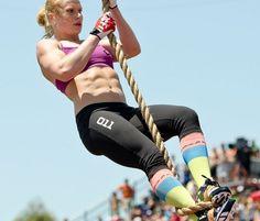 Le CrossFit et le travail de Gymnastique (Seconde partie)   Ucp Muscu