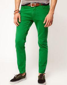 River Island skinny jeans $29