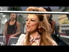 Fergie - Clumsy this song always reminds me of you haha new years like 5 years ago, nonstop! Haha