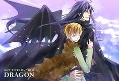 /How To Train Your Dragon/#932422 - Zerochan