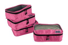 Amazon reviews really like these packing cubes #travel #packingtips
