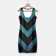 Dark Blue Arrow , More Sexy #art #loujah #moresexy #dress #robe #fashion #boho #hipster #mrgugu