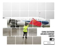 #Southern #Airlines Company Limited provides air passenger & cargo transportation services #China