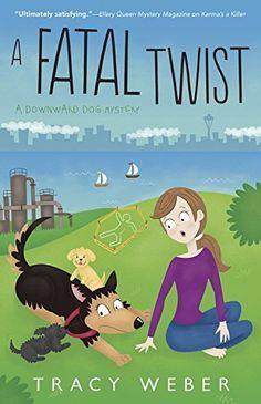 January 8. A Fatal Twist (A Downward Dog Mystery) by Tracy Weber https://www.amazon.com/dp/B01FOR0Z0I/ref=cm_sw_r_pi_dp_oe.yxbA70Z4DZ