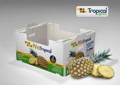 Tropical Argentina - Diseño de Packaging