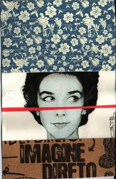 resist mail art festival: 35. UNKNOWN (BRASIL)
